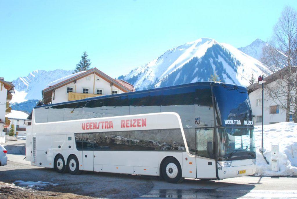 Schoolreis winterport Oostenrijk